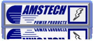 Amstech Inc Logo